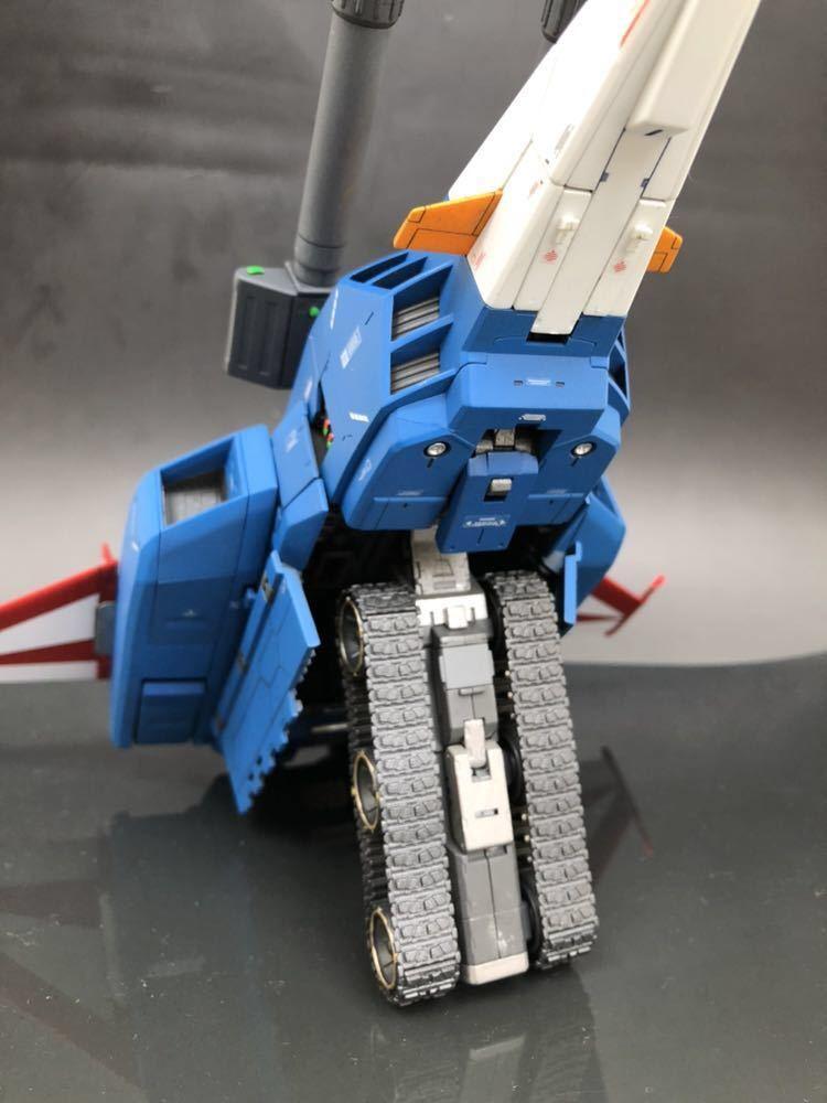 MG1/100 Gファイター塗装完成品_画像6