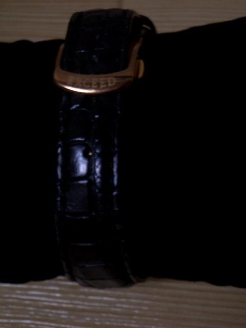 ★☆★ シチズン社製 エクシード 500個限定モデル BY0062-08E(定価22万円・付属品あり) ★☆★_画像4