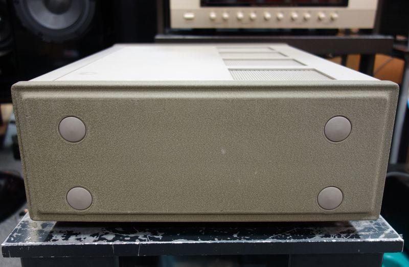 デジタルサラウンドプロセッサー PHILIPS フィリップス AV1001 DAC搭載_画像4