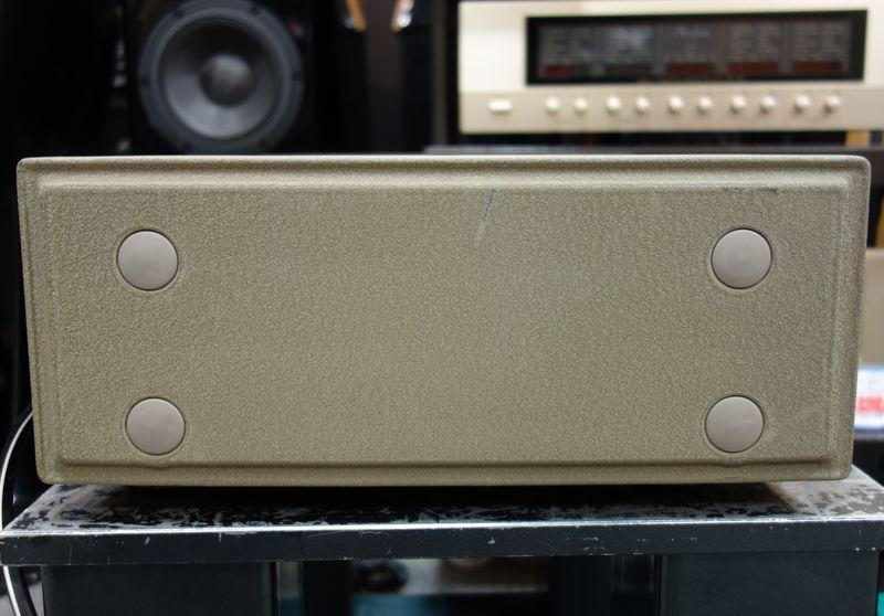 デジタルサラウンドプロセッサー PHILIPS フィリップス AV1001 DAC搭載_画像5