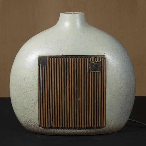 ジョーダン ワッツ フラゴン JORDAN WATTS FLAGON CERAMIC ペア ■陶器製 ■英国製 ■ワンオーナー_画像7