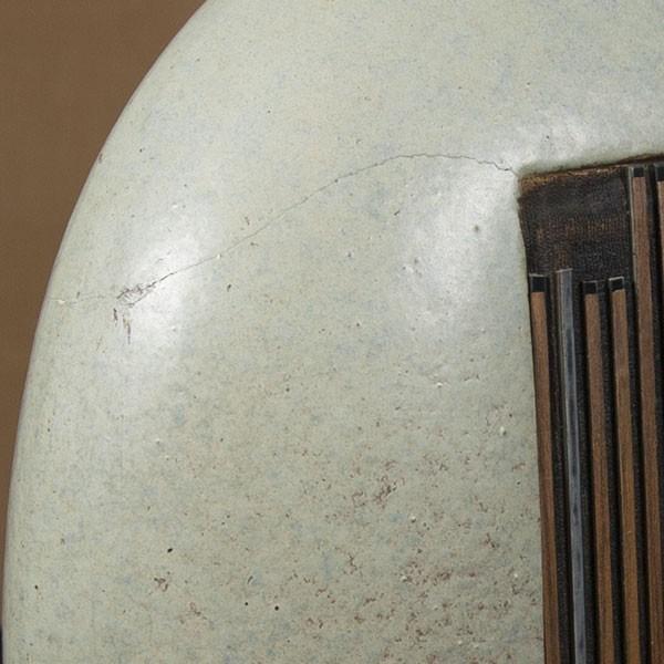 ジョーダン ワッツ フラゴン JORDAN WATTS FLAGON CERAMIC ペア ■陶器製 ■英国製 ■ワンオーナー_画像9