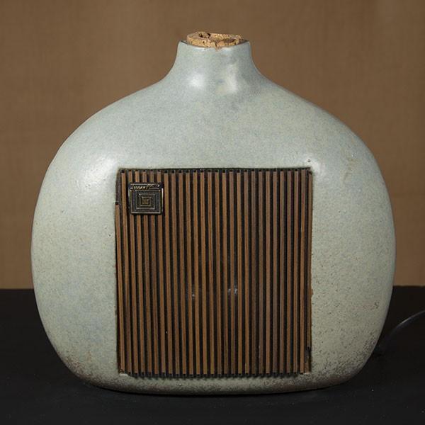 ジョーダン ワッツ フラゴン JORDAN WATTS FLAGON CERAMIC ペア ■陶器製 ■英国製 ■ワンオーナー_画像8