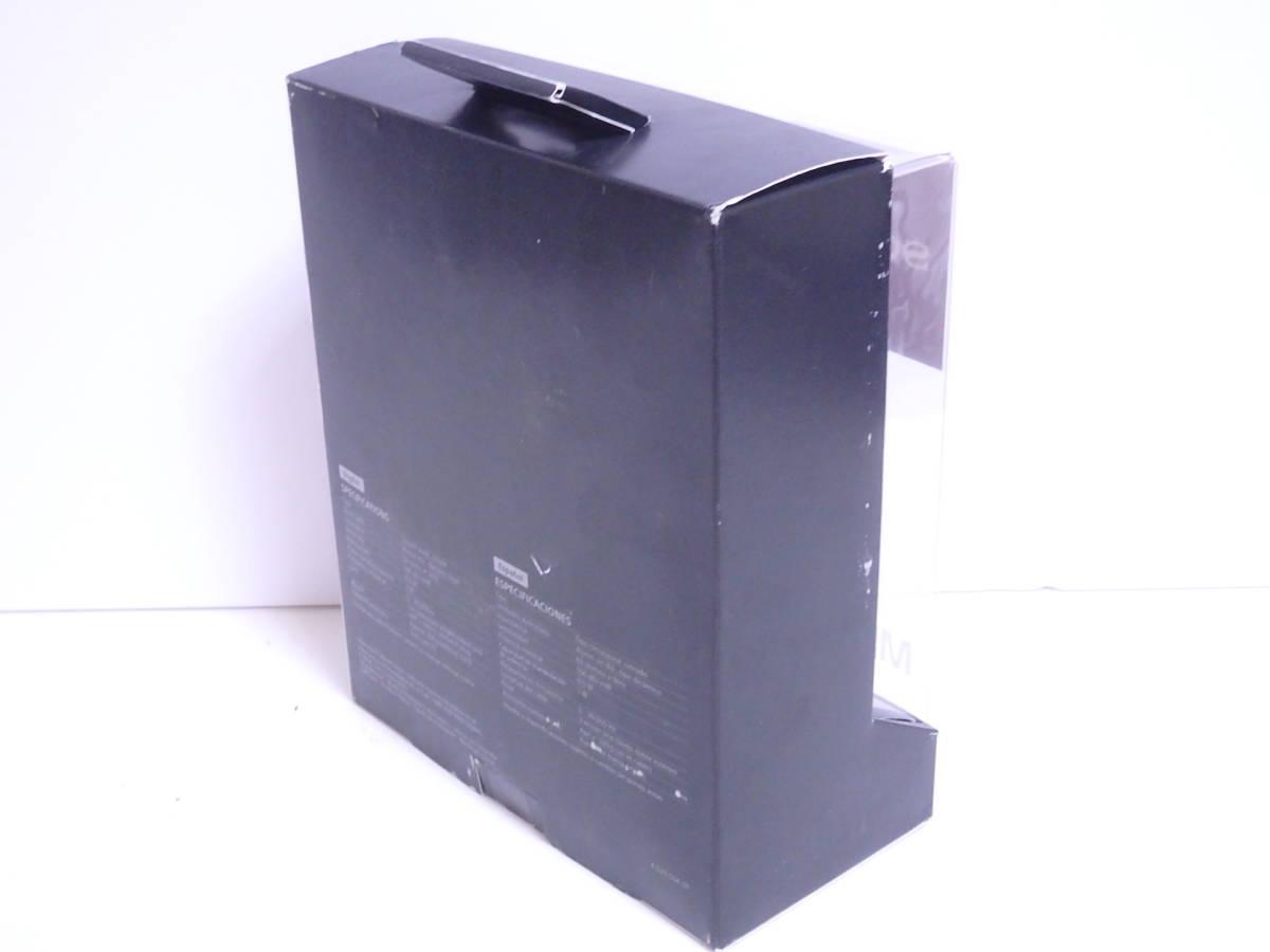 【未開封】SONY スタジオヘッドホン MDR-V6 国内未発売 並行輸入品_画像5