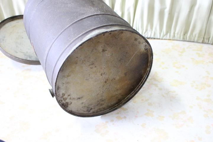★ イ-351 アイスクリーマー 業務用 銅製 SPECIAL ICECREAM 当時物 貴重 希少 珍品 デッシャー他 ※ 寸法画像下&説明参照_画像7