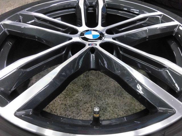 SALE 限定車☆BMW 3シリーズ F30 F31 純正 後期 Mスポーツ ダブルスポーク704M エディションシャドウ 4シリーズ F32 F33_画像6
