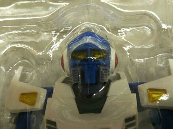 フィギュア バンダイ テクロイド ブレーダー HI-METAL R 「テクノポリス21C」_画像4