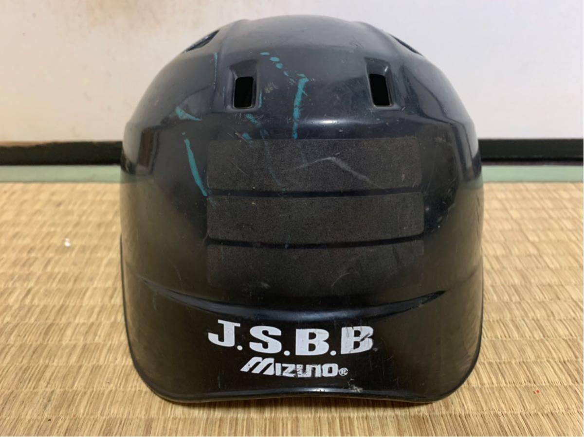 【防具セット】ミズノ、ZETT、ベルガード軟式野球キャッチャー防具セット レガース ヘルメット マスク ブラック 大人用_画像5