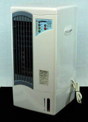 新品未開封 マイナスイオン涼風扇 冷風扇 冷風機 MJ-YS-04_画像3