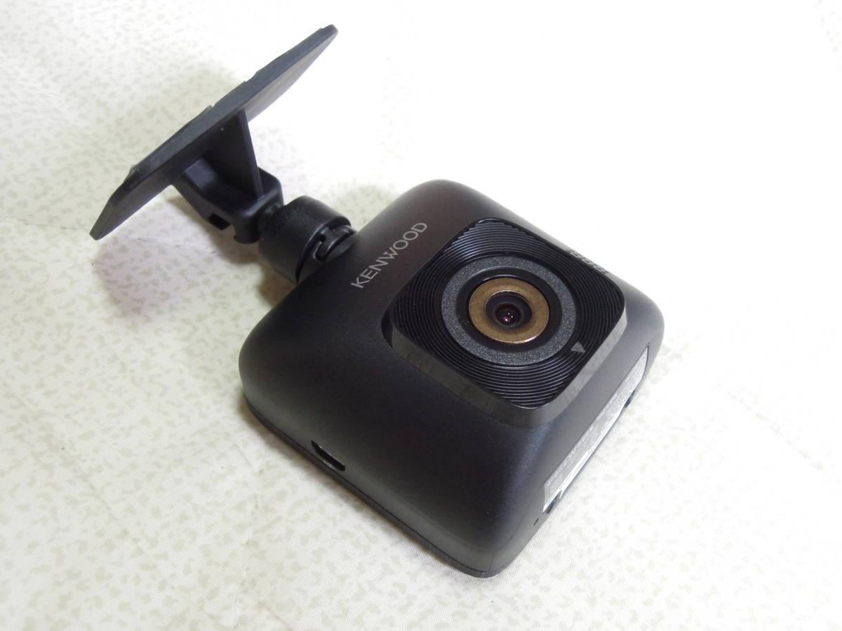 付属完備良品 ケンウッド KNA-DR350 ドライブレコーダー KENWOOD ドラレコ 通電確認済み フルHD_画像7