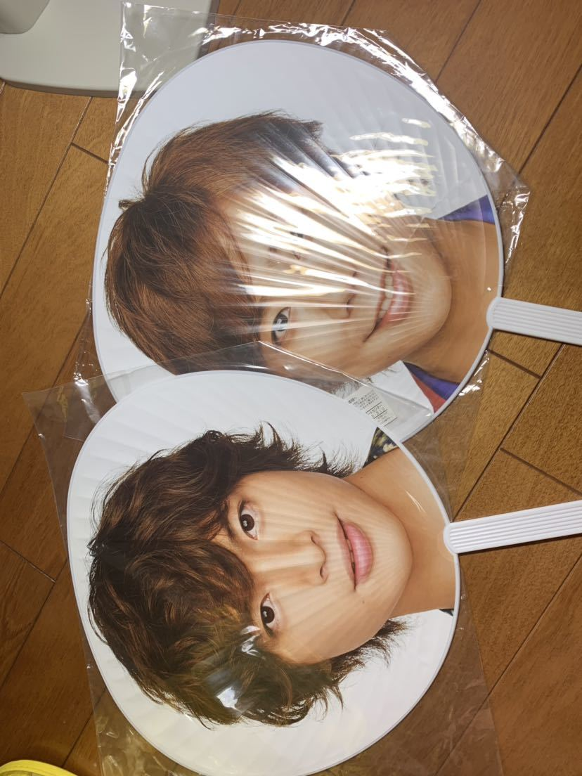 Kis-My-Ft2 キスマイ グッズ ライブ 大量出品!!_画像5