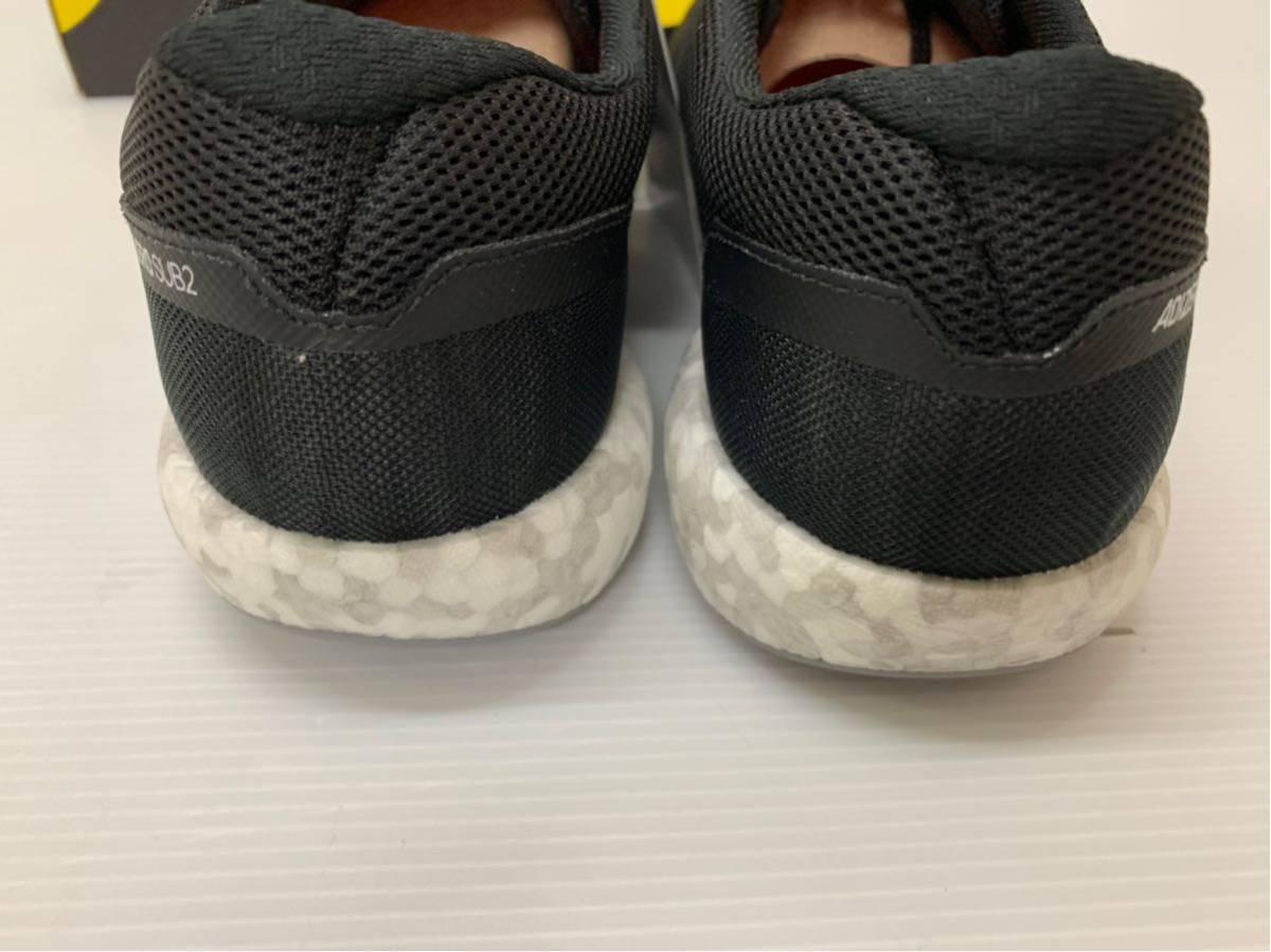 新品未使用 美品adidas アディダス adi ZERO SUB2 アディゼロ サブ2 ランニングシューズ 26cm 26.0cm_画像4