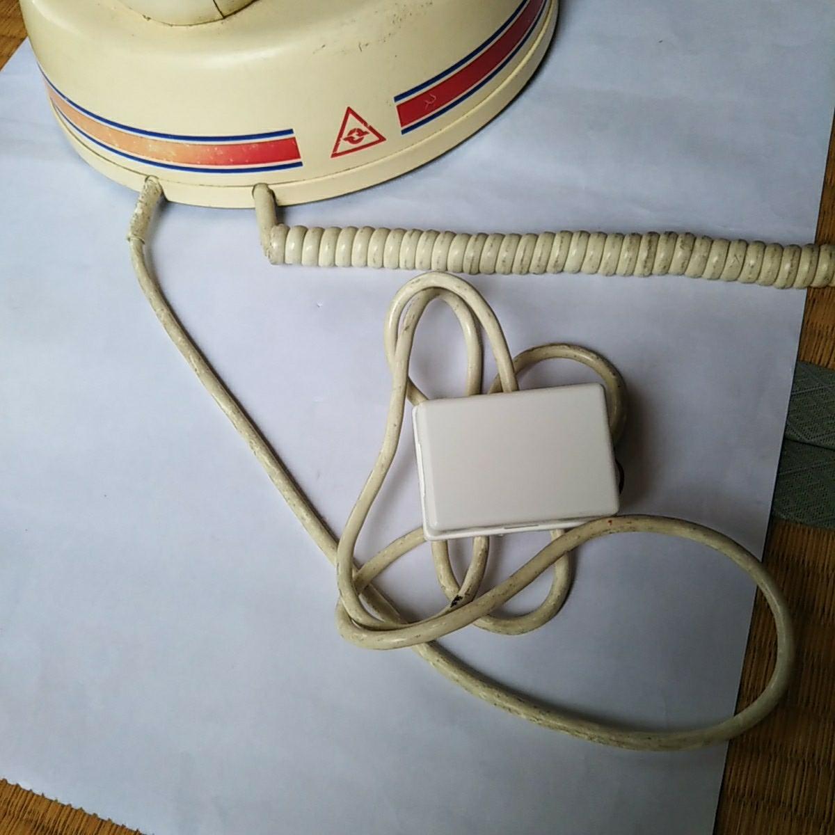 電話機 ミッキーマウスの電話機_画像6