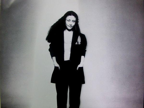【LPレコード】大貫妙子 ミニヨン RCA RVL-8035 1978年_画像3