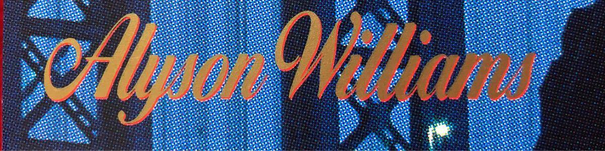 CD 蔵出し-1138【邦楽】久保田利伸&アリスン・ウィリアムズ/フォー・ユアーズ 8cmシングル盤 cc105_画像4