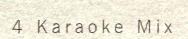 CD 蔵出し-1077【邦楽】華原朋美/たのしく たのしく やさしくね 8cmシングル盤 cc105_画像6