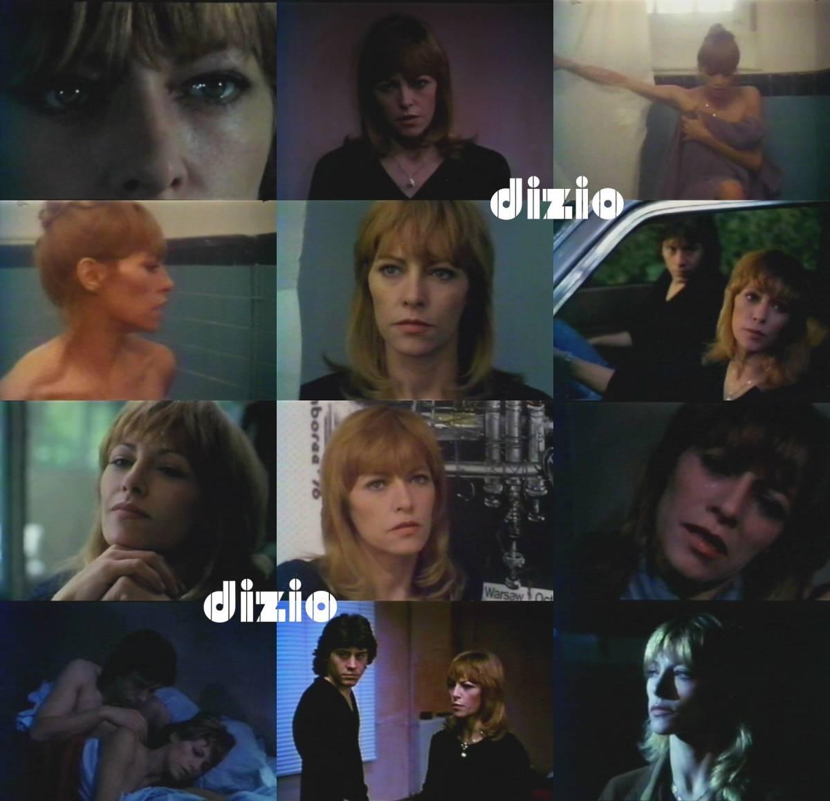 ナタリー・ドロン[アクシデント]レアDVD-R NTSC盤_画像3