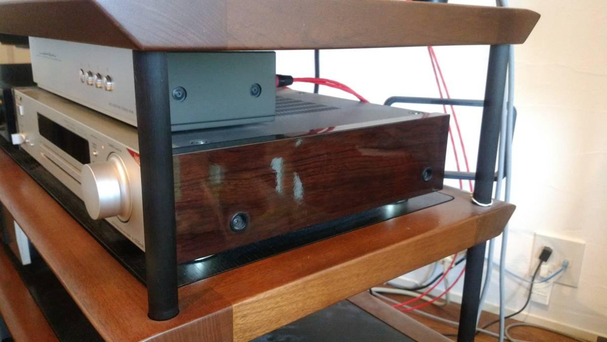 ★美品★【SONY ST-S333ESA】 ソニー チューナーの鉄板機種 _画像2