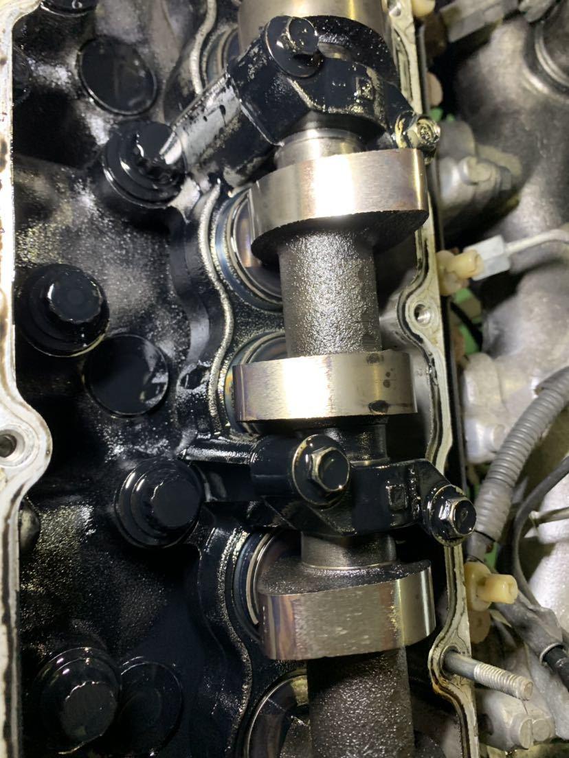 ☆大阪発☆ハイエース KZH 1KZ 4WD 2WD 軽油 ディーゼルエンジン ターボ付き 燃料ポンプ付き 100系 修理ベースでいかがでしょうか