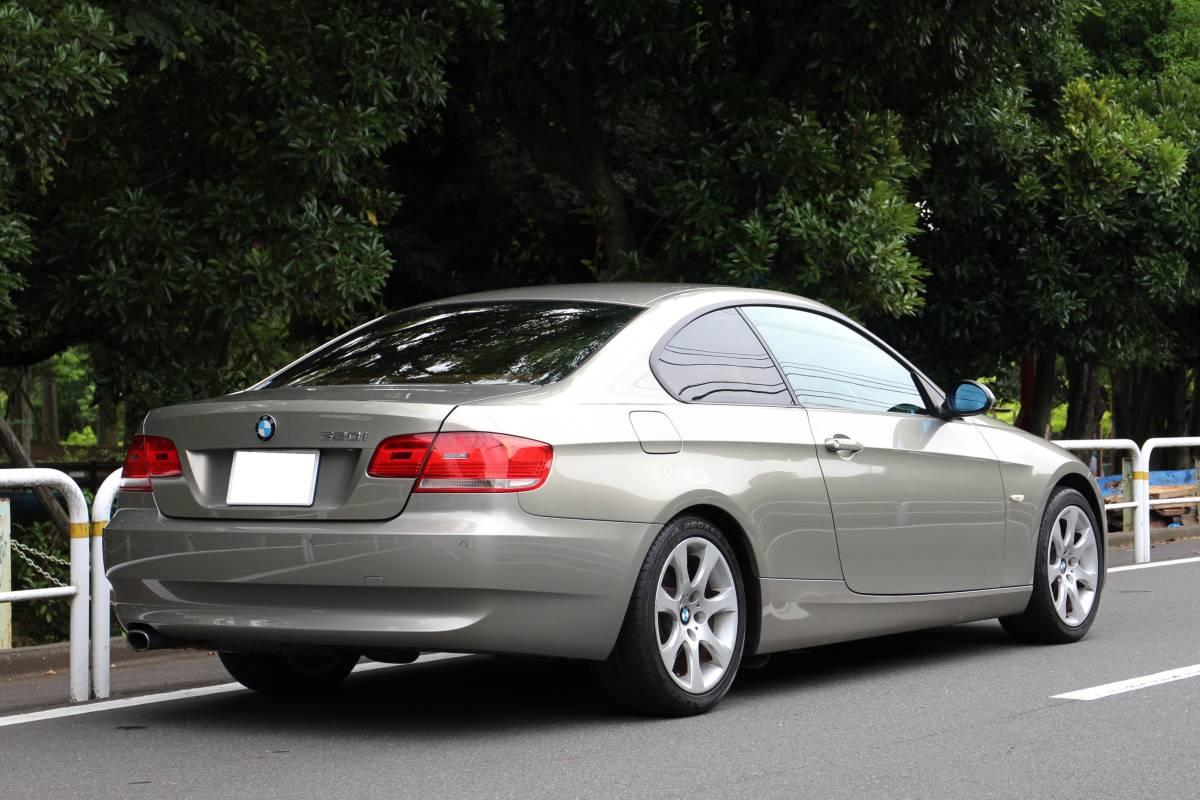 ■高級感漂うブラウンカラー素敵BMWクーペ