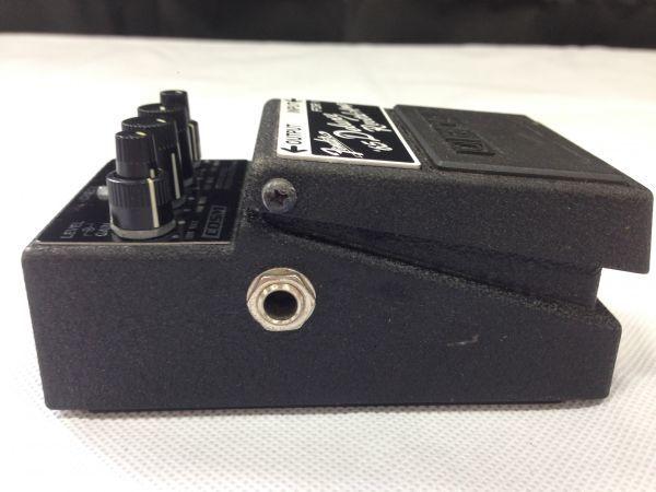 H703-607/HK10000 エフェクター Boss ボス FDR‐1 箱・取説付_画像4