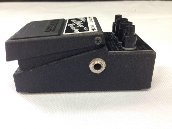H703-607/HK10000 エフェクター Boss ボス FDR‐1 箱・取説付_画像3