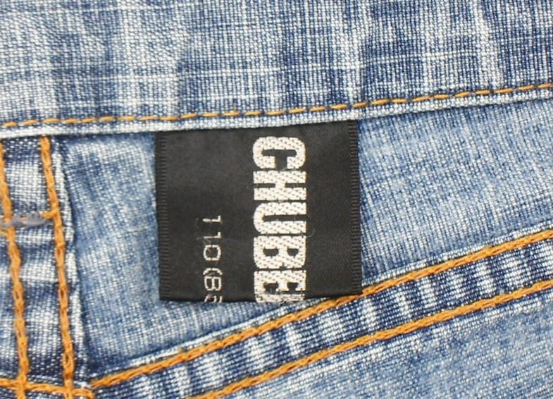 CHUBBY GANG★キッズ★ジーンズ★110★インディゴブルー【7092】_画像7