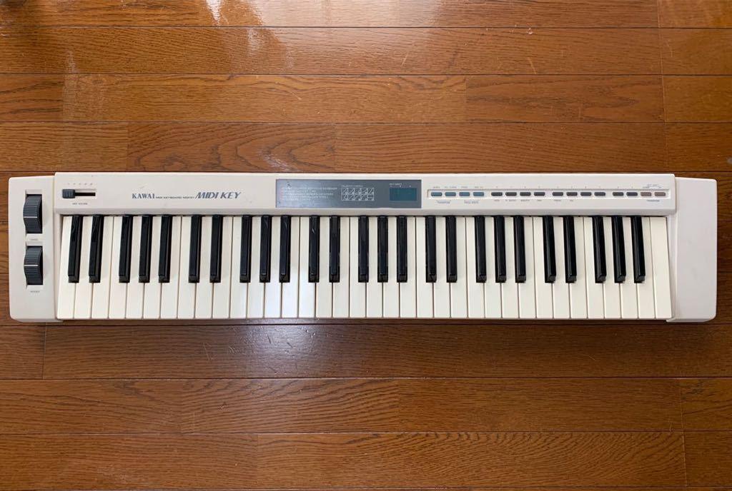 KAWAI MDK61 MIDI keybord