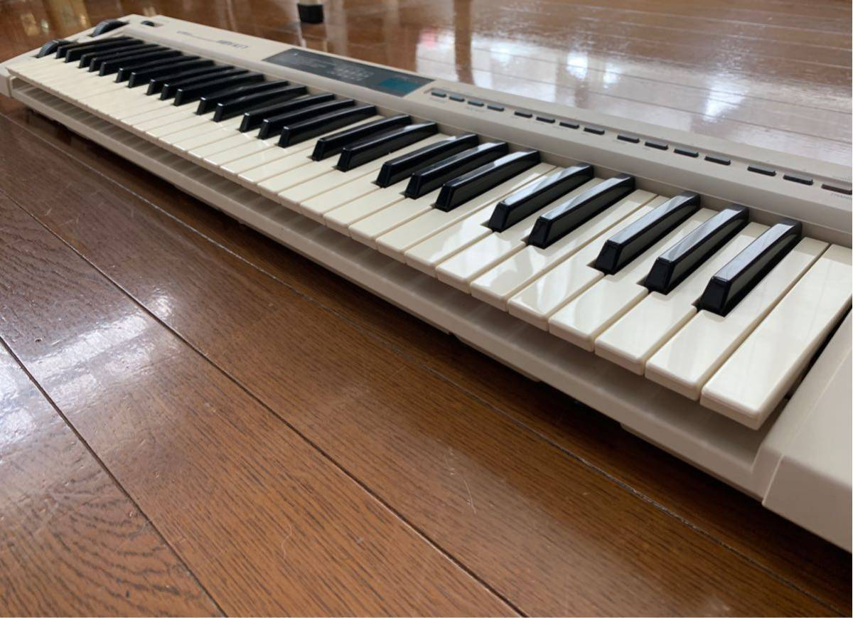 KAWAI MDK61 MIDI keybord _画像2