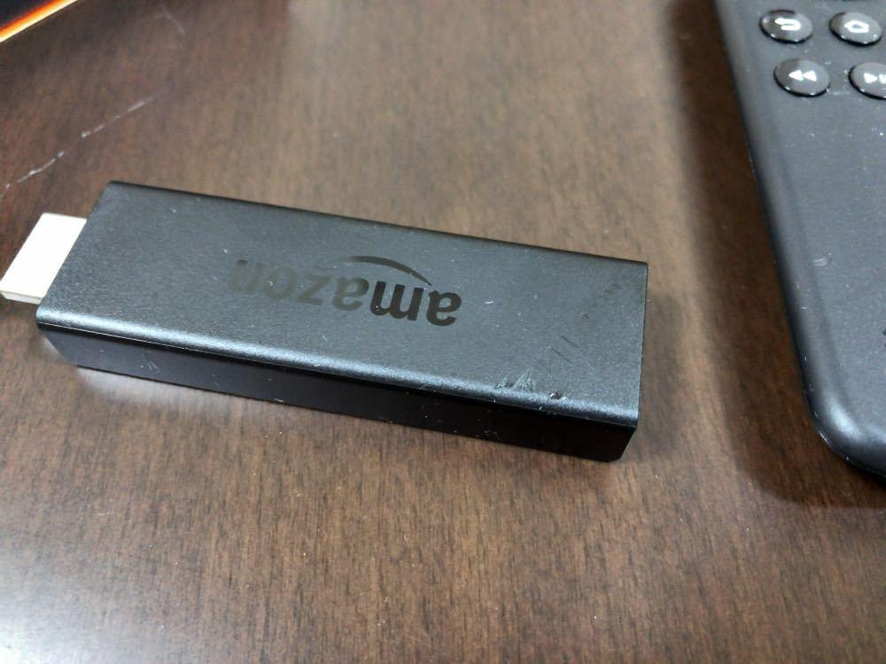 Amazon Fire TV Stick (第1世代)_画像3