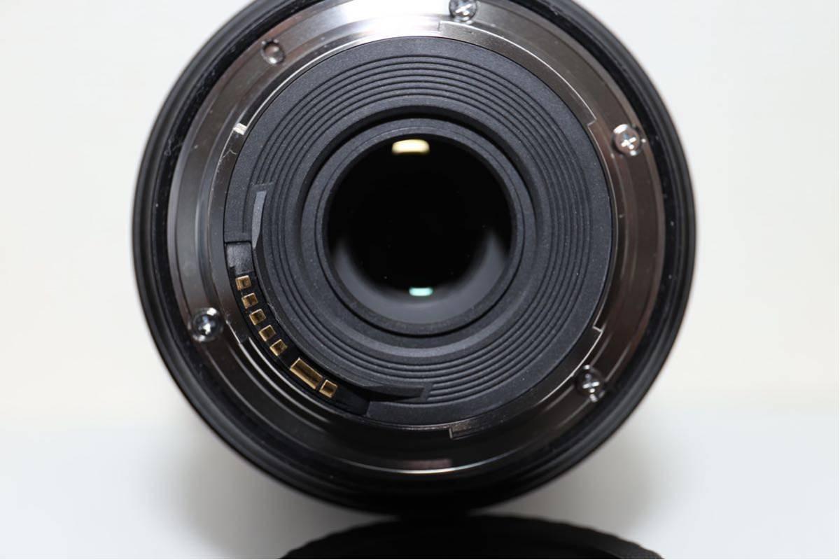 【大人気レンズ 最落無し1円スタート】☆極上美品☆ Canon キャノン EF 24-70mm F4 L IS USM_画像6