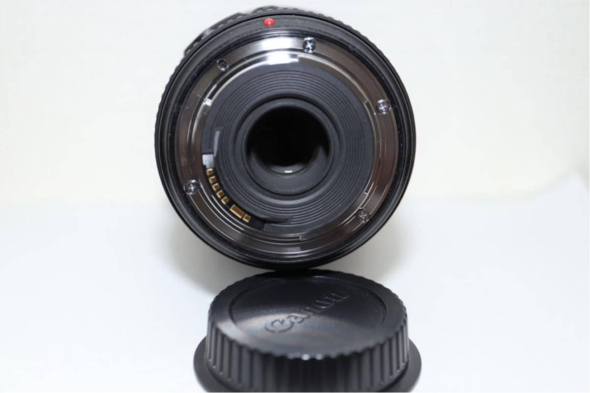 【大人気レンズ 最落無し1円スタート】☆極上美品☆ Canon キャノン EF 24-70mm F4 L IS USM_画像5