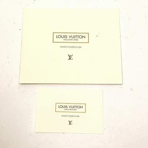 ○ルイヴィトン モノグラム サンクルー 極 美品 ショルダーバッグ 箱 袋有 G6-009_画像7
