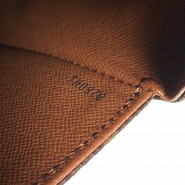 ○ルイヴィトン モノグラム サンクルー 極 美品 ショルダーバッグ 箱 袋有 G6-009_画像5