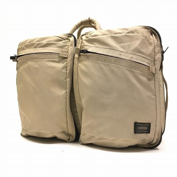 ○ポーター 2way ビジネスバッグ リュック バッグ G6-028