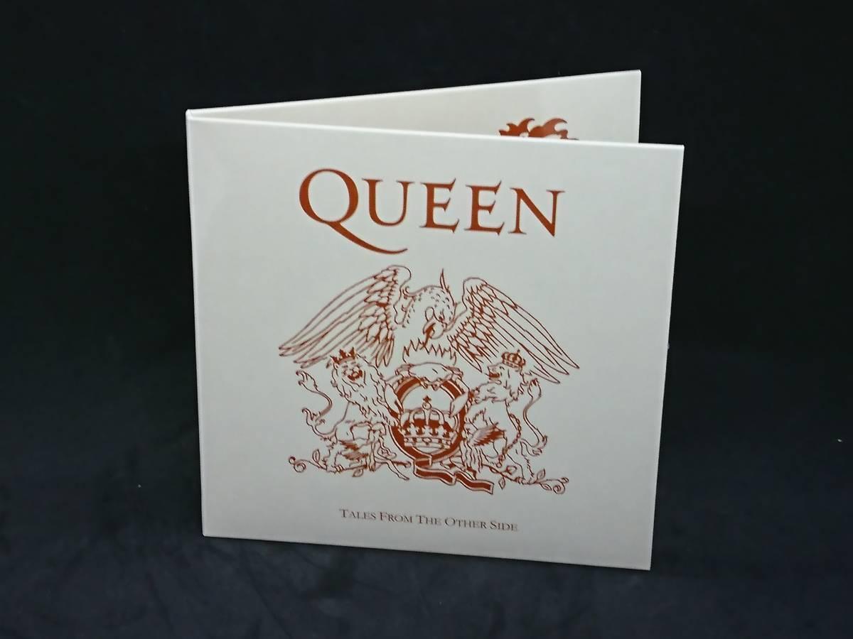 希少!Queen クイーン B-side B面 コレクション音源 _画像2