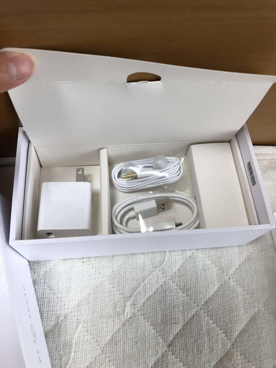 新品同様品 ASUS ZenFone 5Q (ZC600KL) 4GB/64GB レッド 赤 国内版SIMフリー_画像6