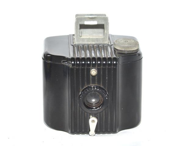 戦前のカメラ KODAK Baby Brownie (1934年頃)_画像3