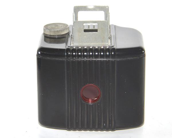 戦前のカメラ KODAK Baby Brownie (1934年頃)_画像5