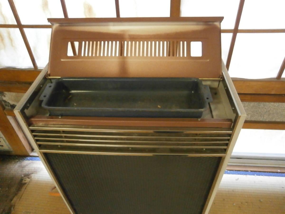 昭和レトロ サンヨー(SANYO)プロパンガスストーブ GHC-500P 1台_画像3