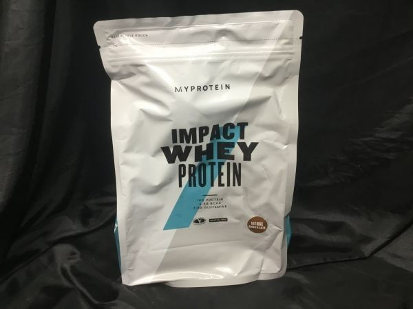 数限おまけ付き マイプロテイン Impact ホエイ プロテイン New ナチュラルチョコレート 1kg