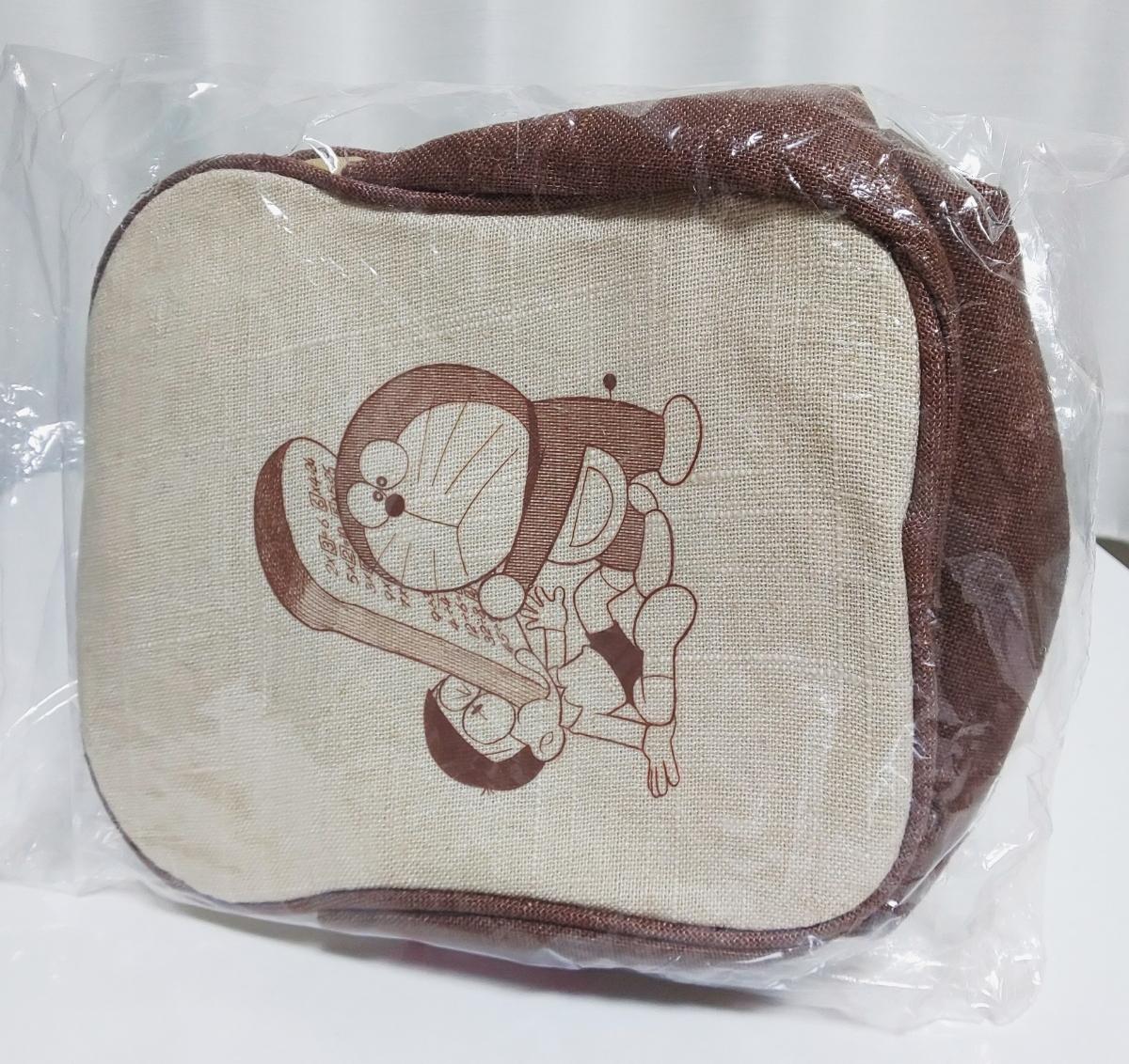 ドラえもん★アンキパン型トートバッグ★郵便局限定品★ラスト1個★新品タグ付♪_画像5