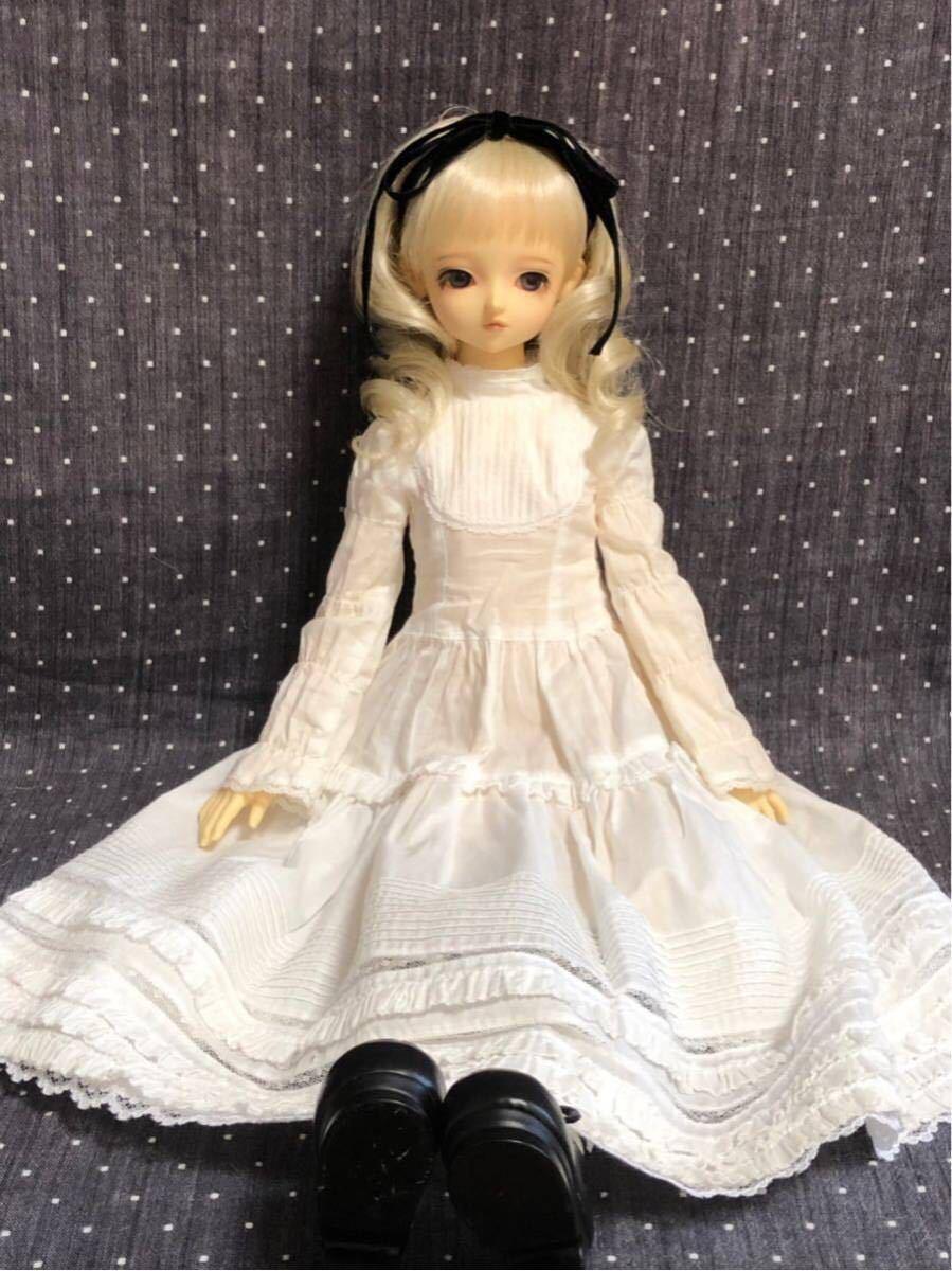 スーパードルフィー衣装 ☆不思議の国のアリスセット☆SD_画像5