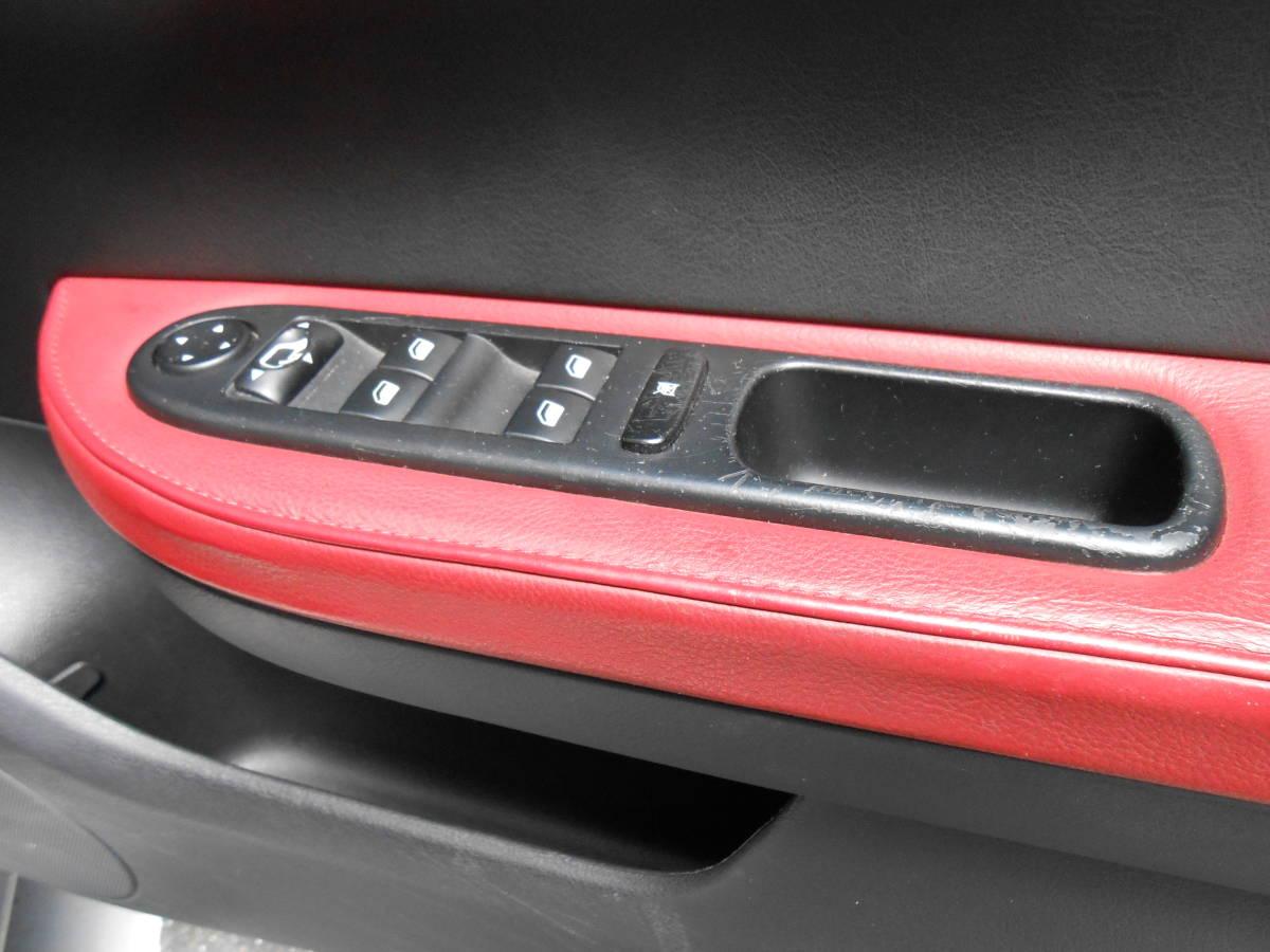 車検満タン令和3年6月 プジョー 307CC プレミアム 法令点検24か月済 オープンカー ボタンで自動開閉 ナビ ETC マルチインフォメーション_画像6