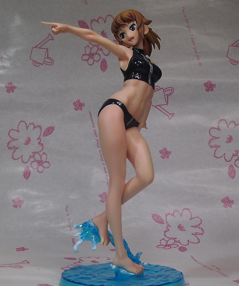 Figure-riseLABO ホシノ・フミナ[The Second Scene] 【塗装済完成品】フィギュアライズ・ラボ_画像2