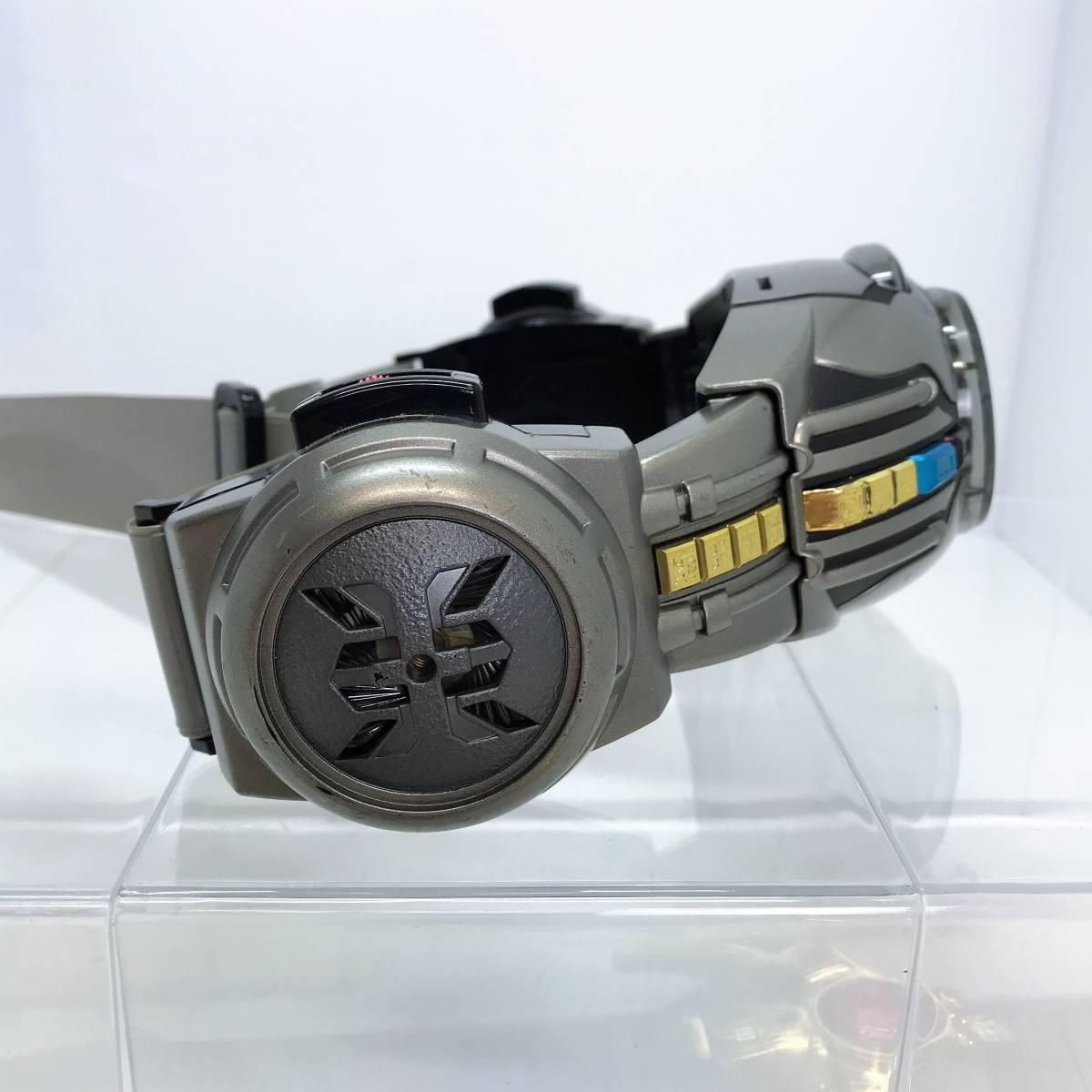 仮面ライダー クウガ DX 変身ベルト ソニックウェーブ アークル タイタンソード 当時物 なりきり 武器 まとめて 多数 大量 セット 出品中_画像5