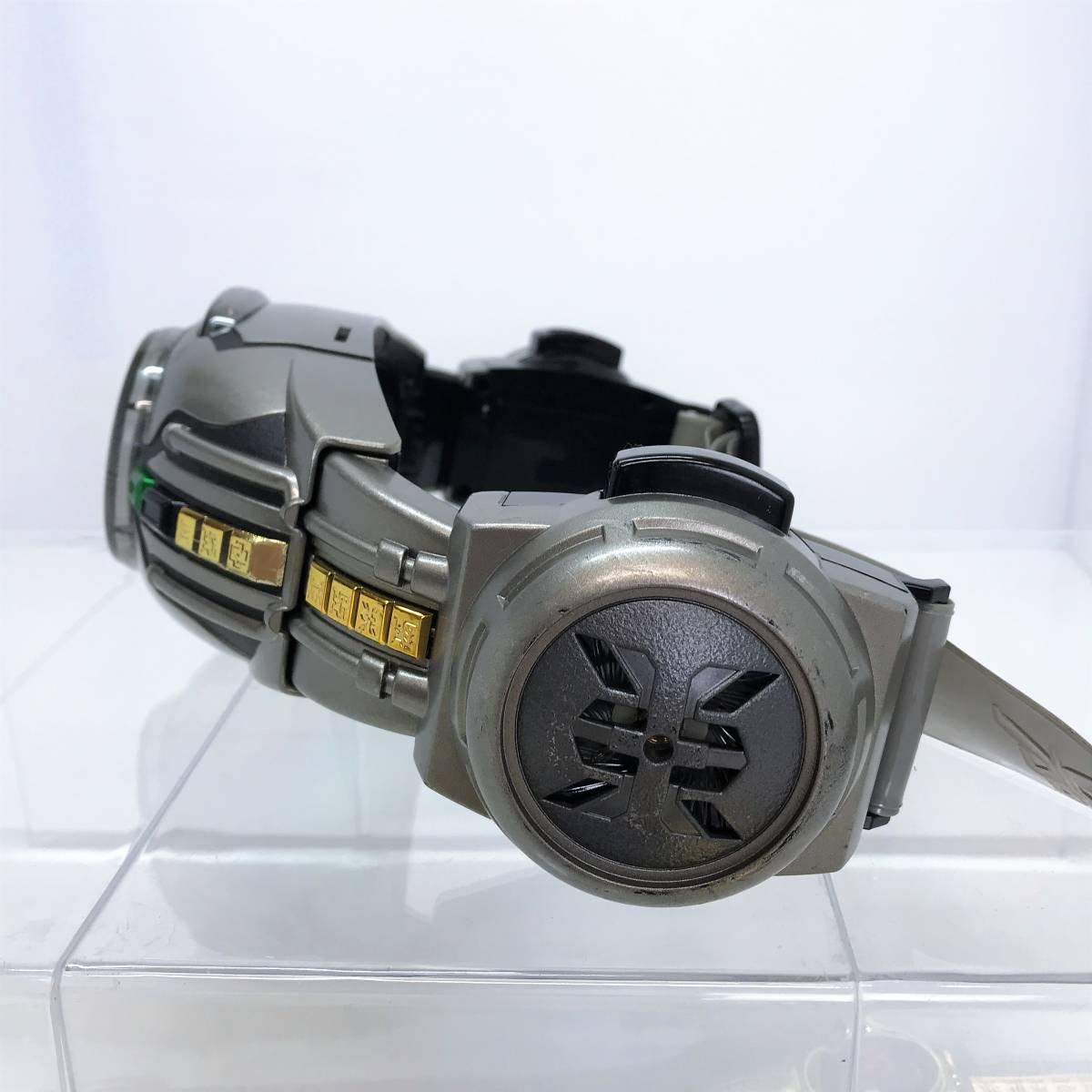仮面ライダー クウガ DX 変身ベルト ソニックウェーブ アークル タイタンソード 当時物 なりきり 武器 まとめて 多数 大量 セット 出品中_画像6