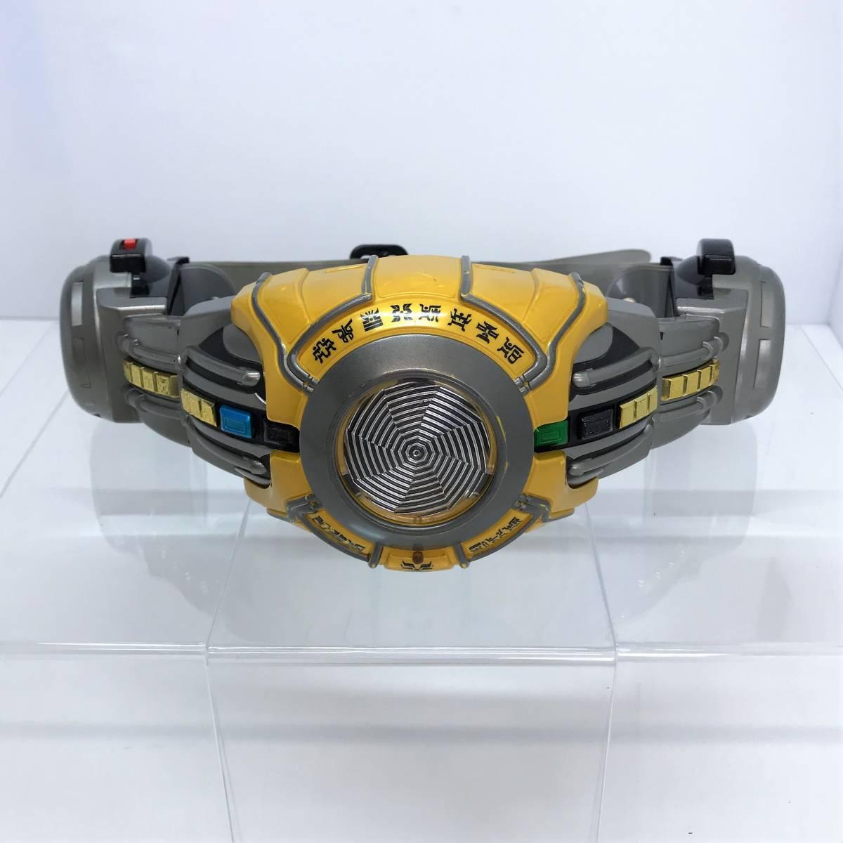仮面ライダー クウガ DX 変身ベルト ソニックウェーブ アークル タイタンソード 当時物 なりきり 武器 まとめて 多数 大量 セット 出品中_画像10