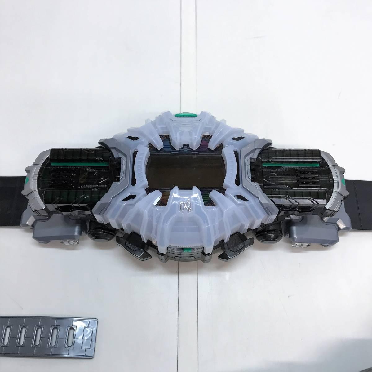 仮面ライダー ジオウ DX ジクウドライバー ジカンギレード ディケイド ライドウォッチ 変身ベルト 武器 なりきり まとめて 多数 大量セット_画像2