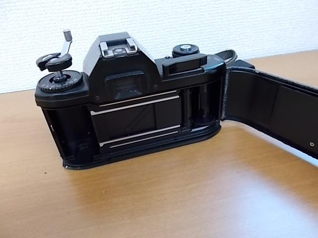 ニコン NIKON EM NIKKOR 28mm 1:3.5 動作未確認_画像5